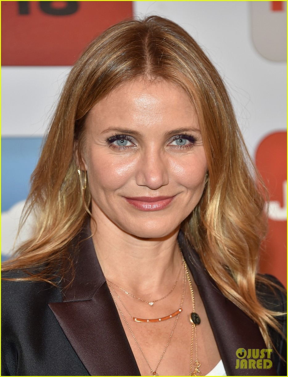cameron diaz sex tape photo call 08