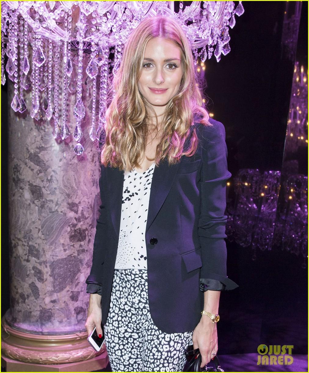 nina dobrev elie saab haute couture fashion show 10
