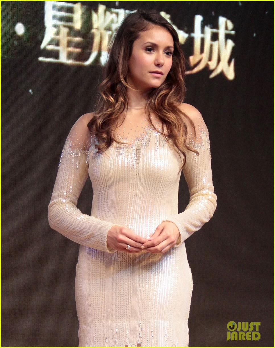 nina dobrev lux appearance china 033149479
