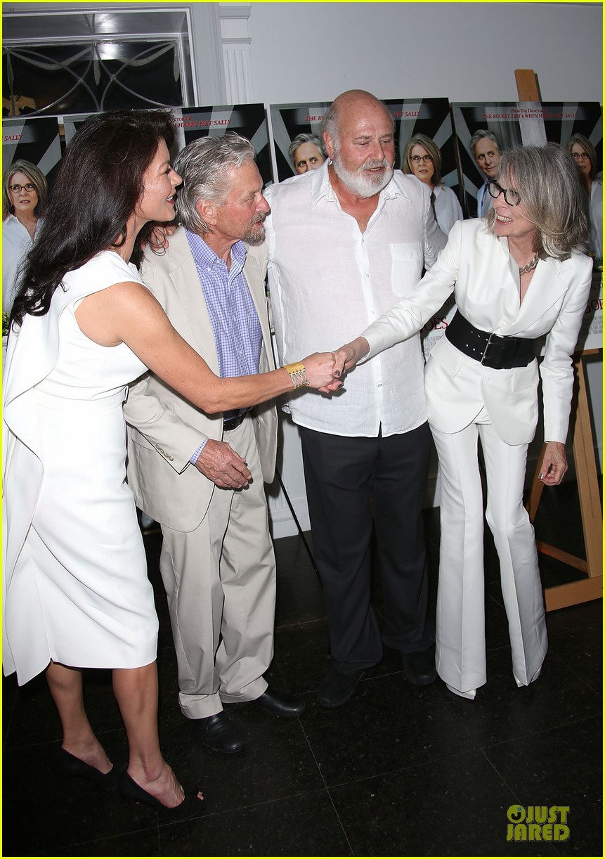 michael douglas opens up catherine zeta jones marriage 033150788