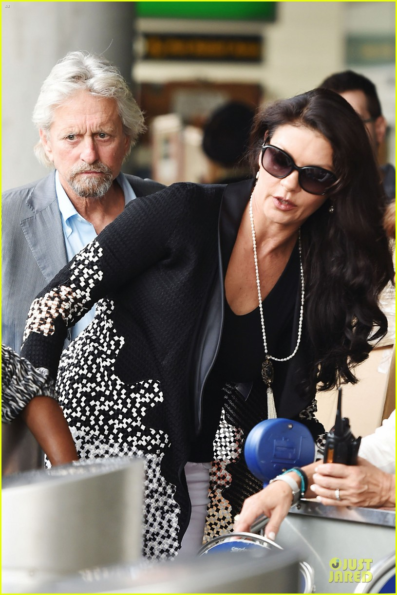 michael douglas opens up catherine zeta jones marriage 043150789