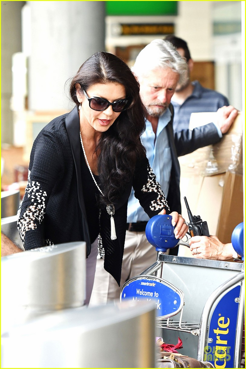 michael douglas opens up catherine zeta jones marriage 103150795