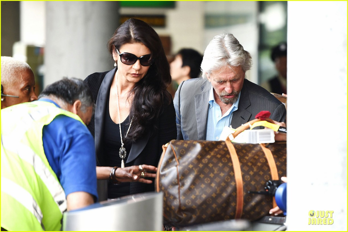 michael douglas opens up catherine zeta jones marriage 203150805