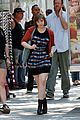 lena dunham pretended to do cocaine to impress guys 13