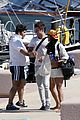 zac efron michelle rodriguez set sail together in porto cervo 02