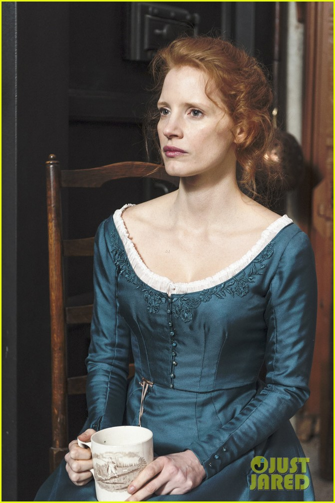 colin farrell jessica chastain featured in brand new miss julie images 023148260