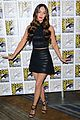 megan fox will arnett comic con 2014 03