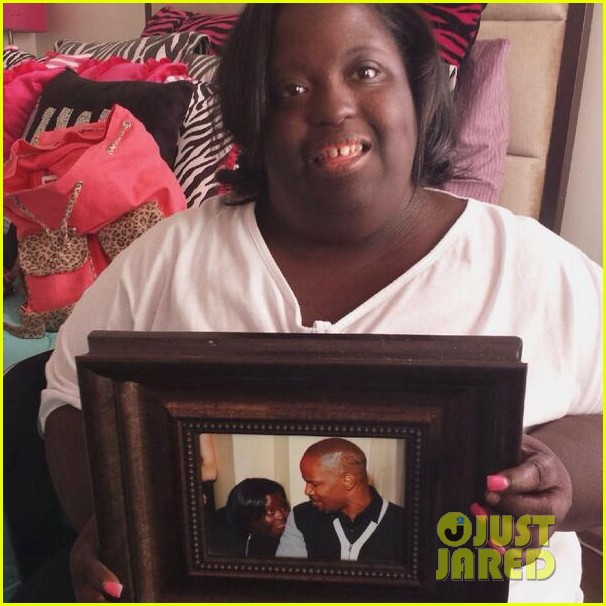 jamie foxx honors sister deondra with down syndrome 03