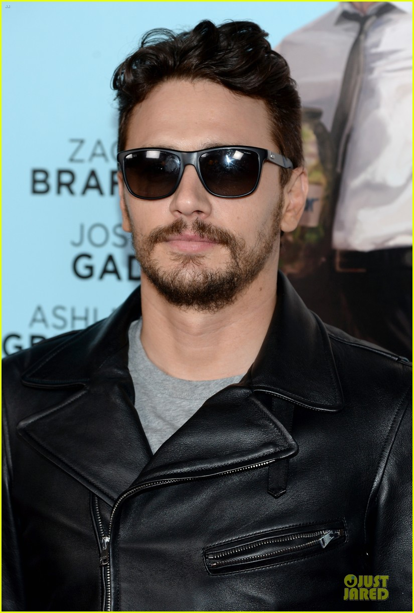 James Franco Sunglasses The Interview