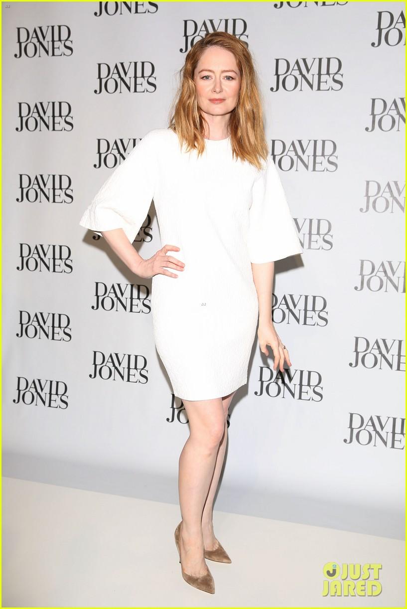 Fashion Bikini For Flaunts David Gomes Jones Body Model Jessica Show WHE29DI