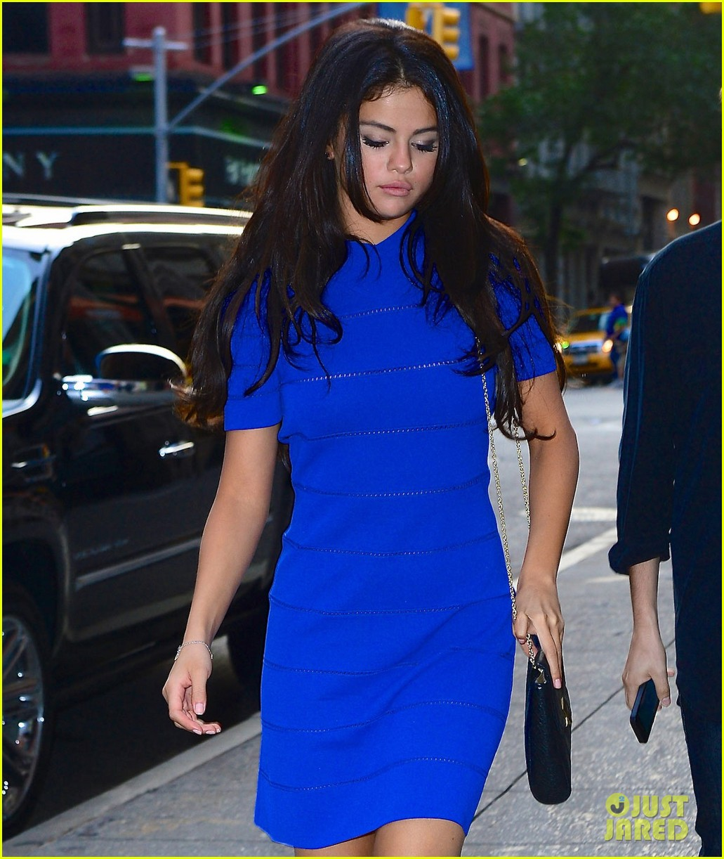 selena gomez is inspired by zoe saldana 033152426