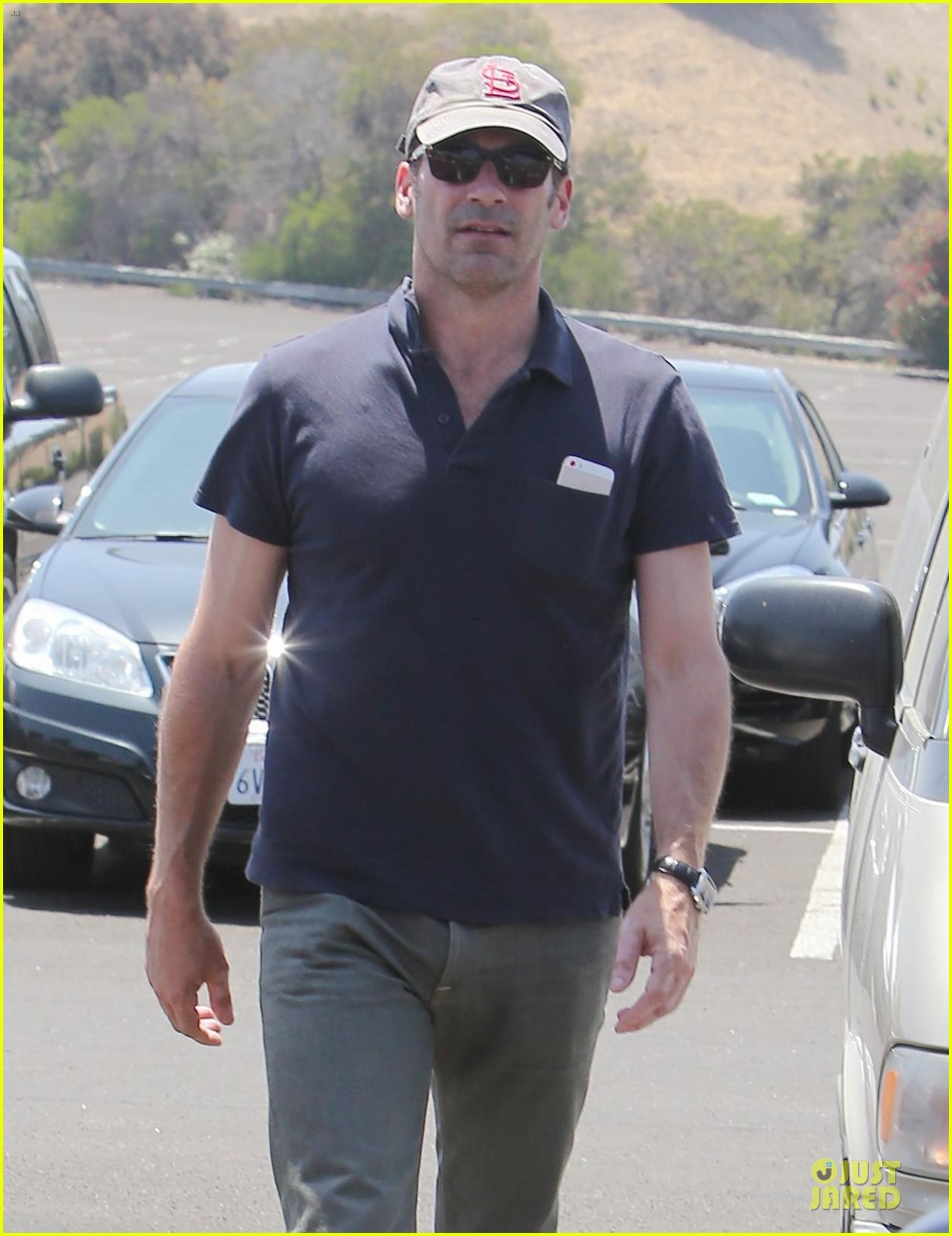 jon hamm will be honored by st louis cardinals 043147162