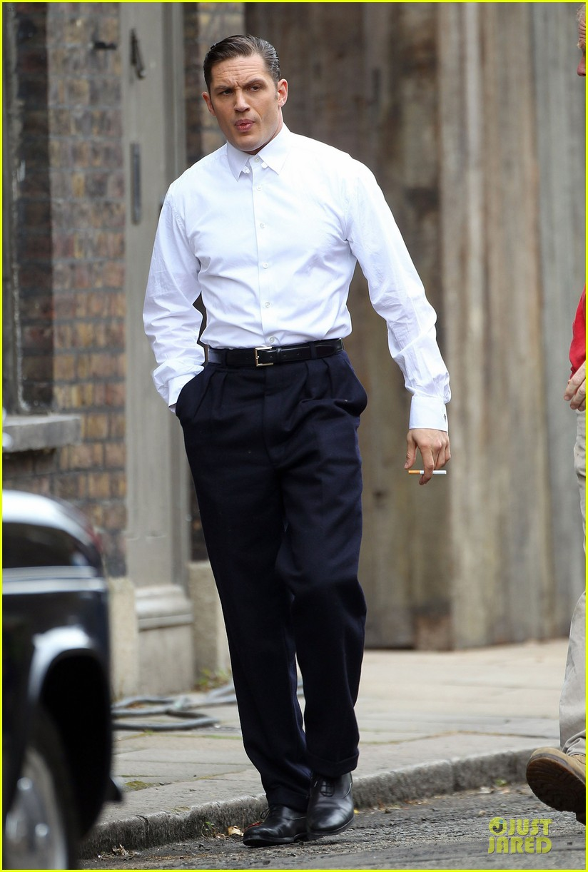 tom hardy gets really serious for legend 063151867