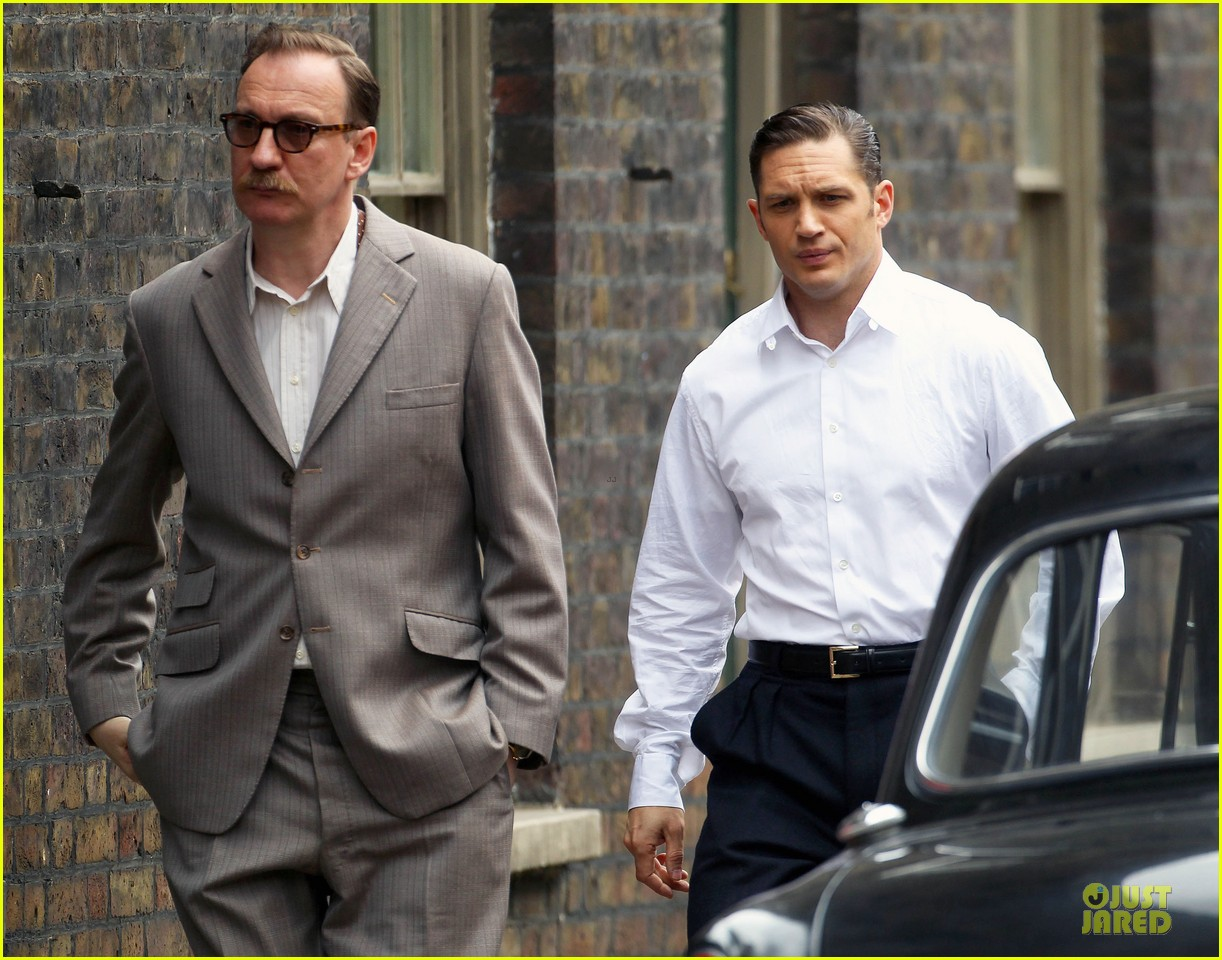 tom hardy gets really serious for legend 073151868