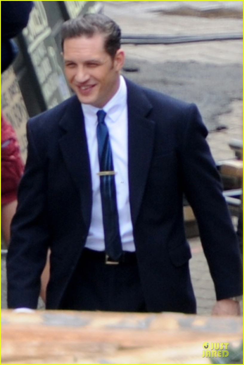 tom hardy handsome legend in a suit 043152823