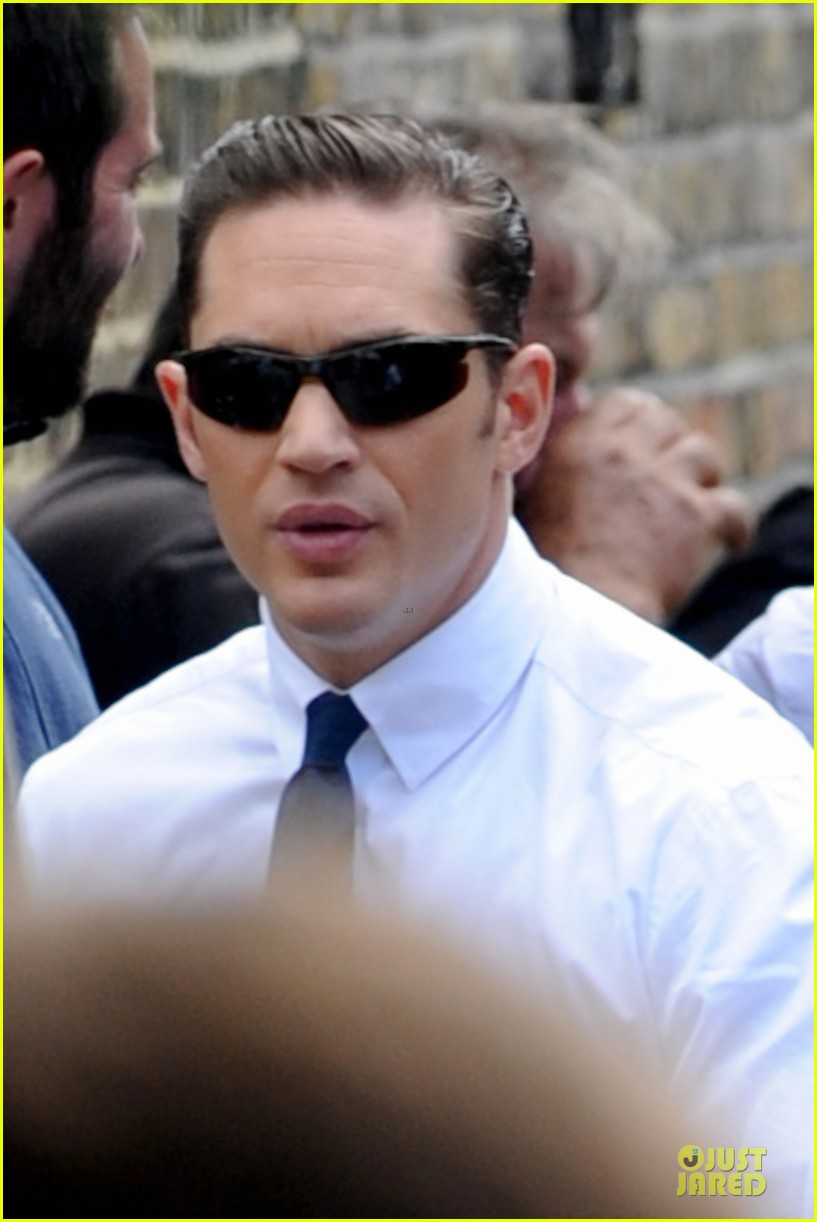 tom hardy handsome legend in a suit 083152827