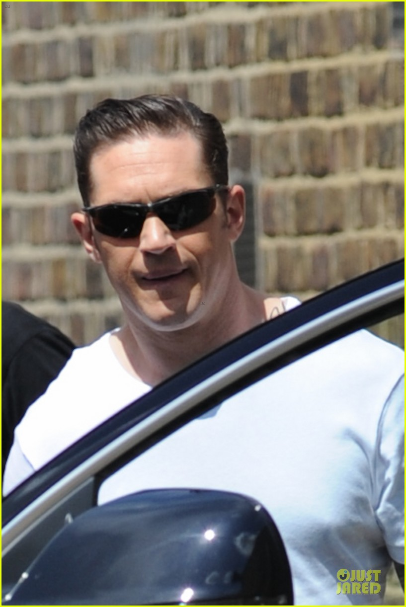 tom hardy handsome legend in a suit 103152829