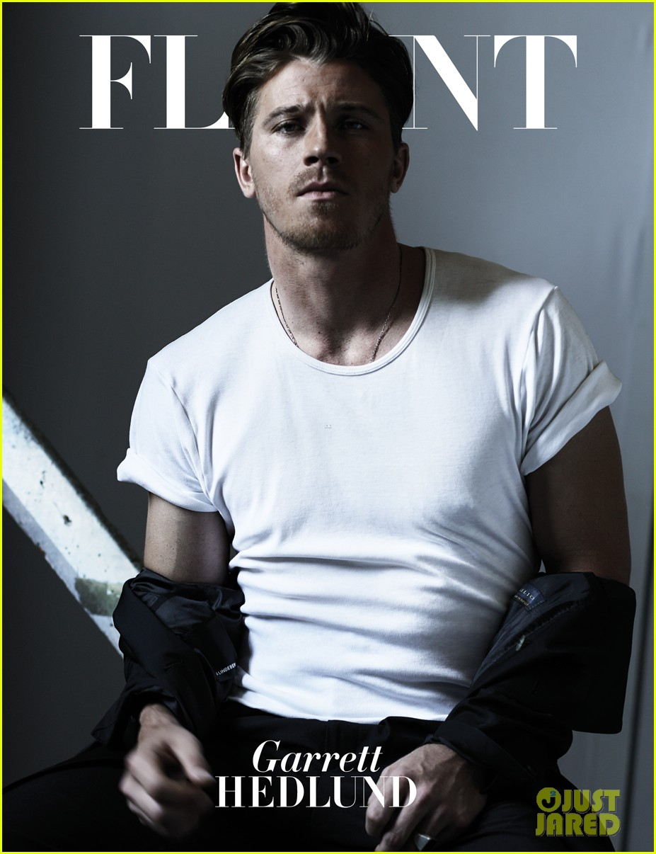 garrett hedlund dishes what he learned from brad pitt 01
