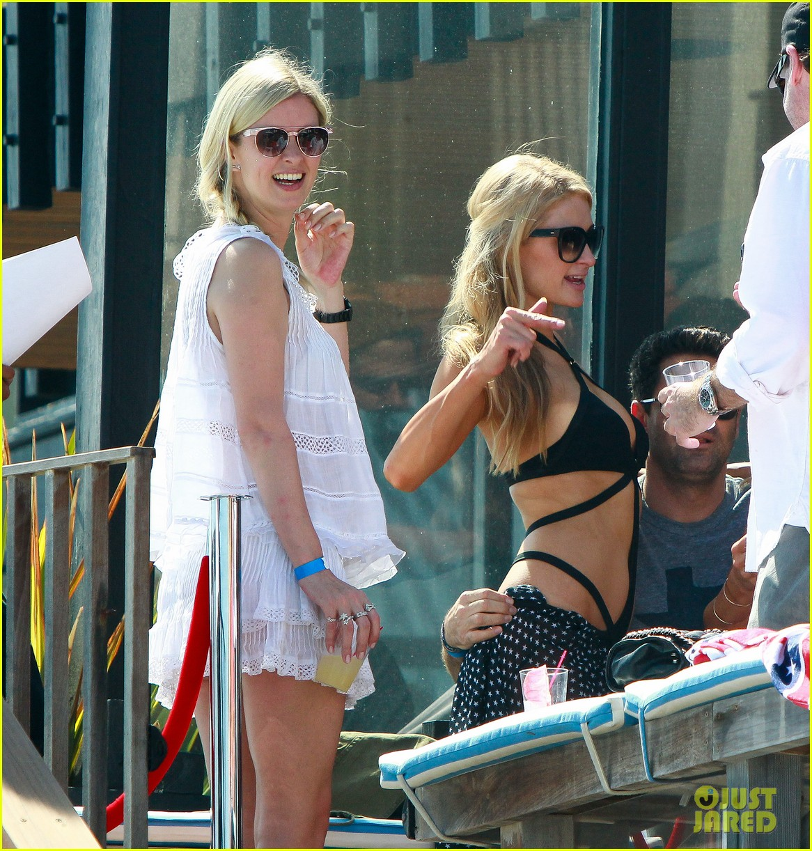 paris hilton amber rose fourth of july party 023150171