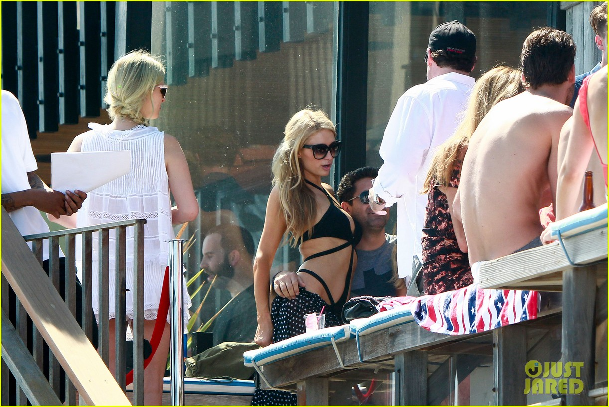 paris hilton amber rose fourth of july party 303150199