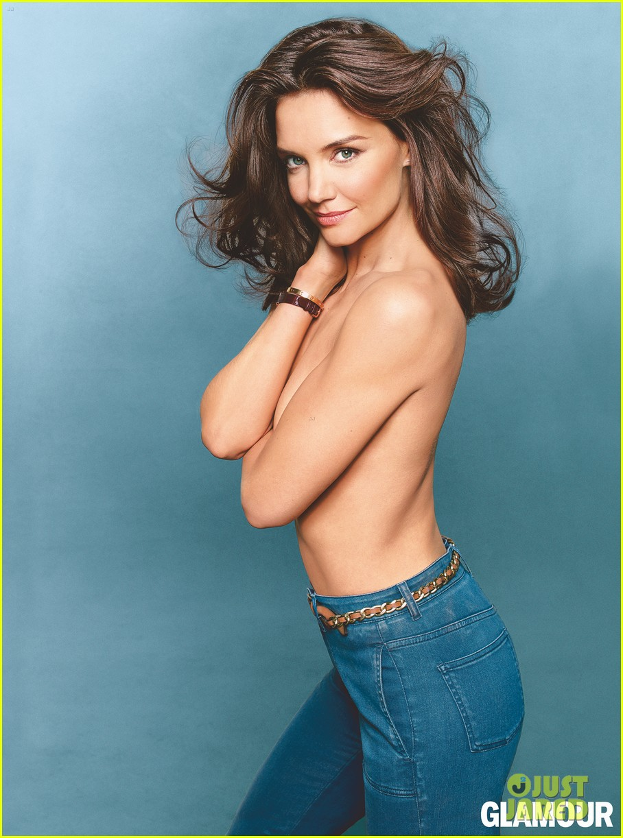 katie holmes topless glamour august 2014 033151614