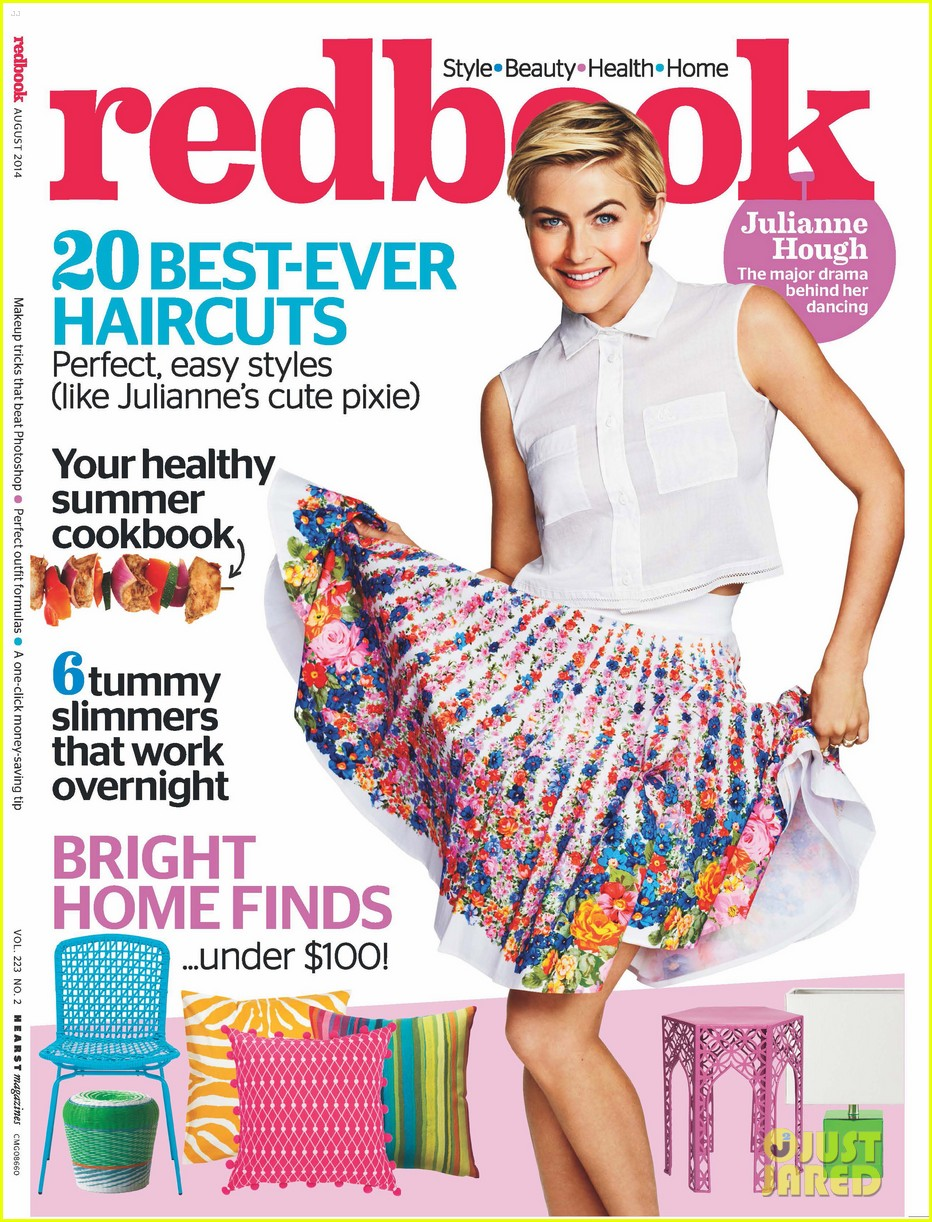 julianne hough covers redbook august 2014 013147613
