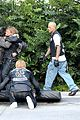 charlie hunnam gets into physical altercation for sons of anarchy 29
