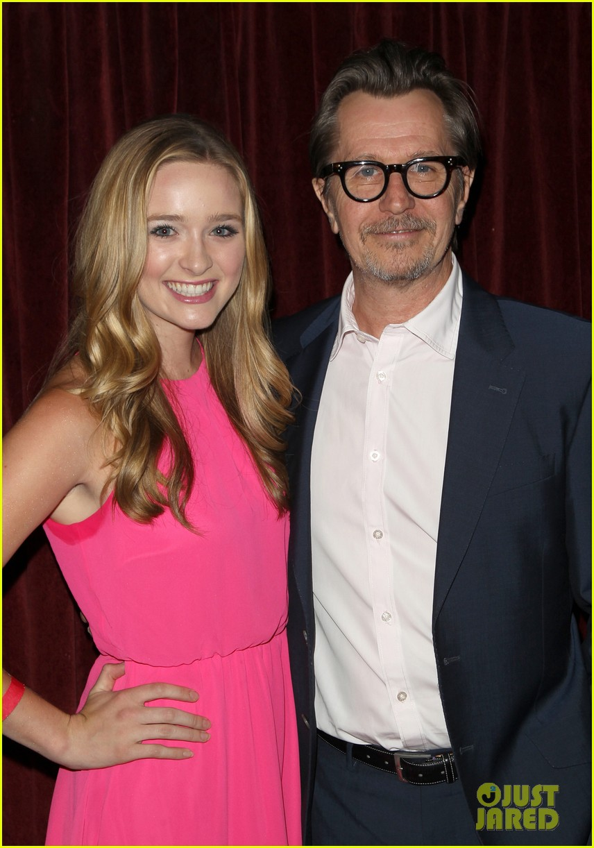 gillian jacobs joins gary oldman for life partners screening 133153618