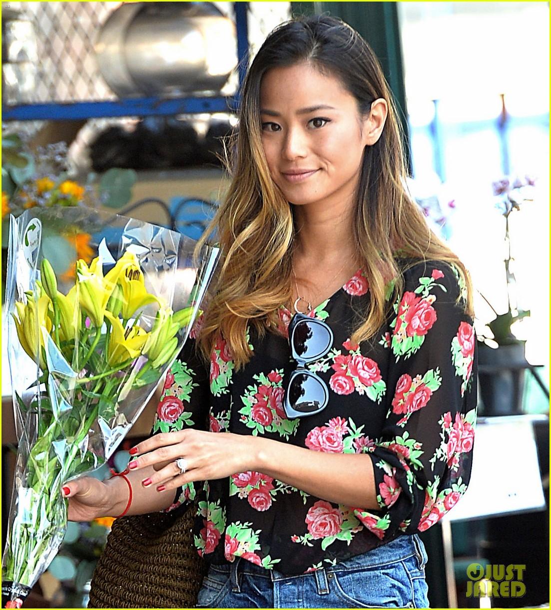 jamie chung having kids of course think about it 013153128