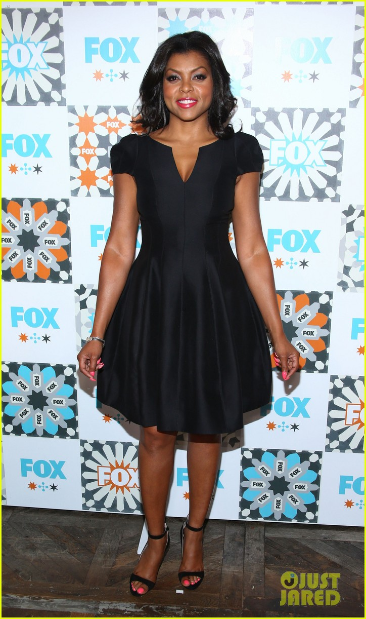 mindy kaling gets glam for foxs summer tca all star party 013160916