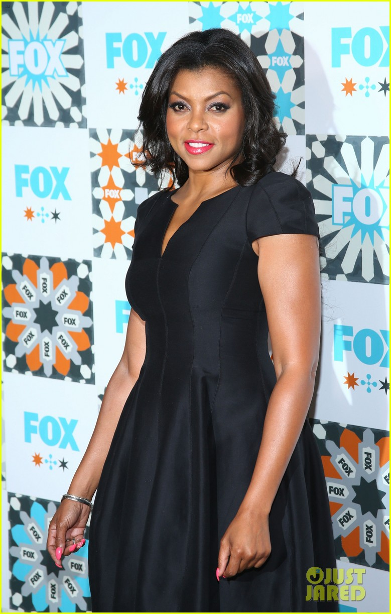 mindy kaling gets glam for foxs summer tca all star party 183160933