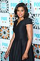 mindy kaling gets glam for foxs summer tca all star party 18