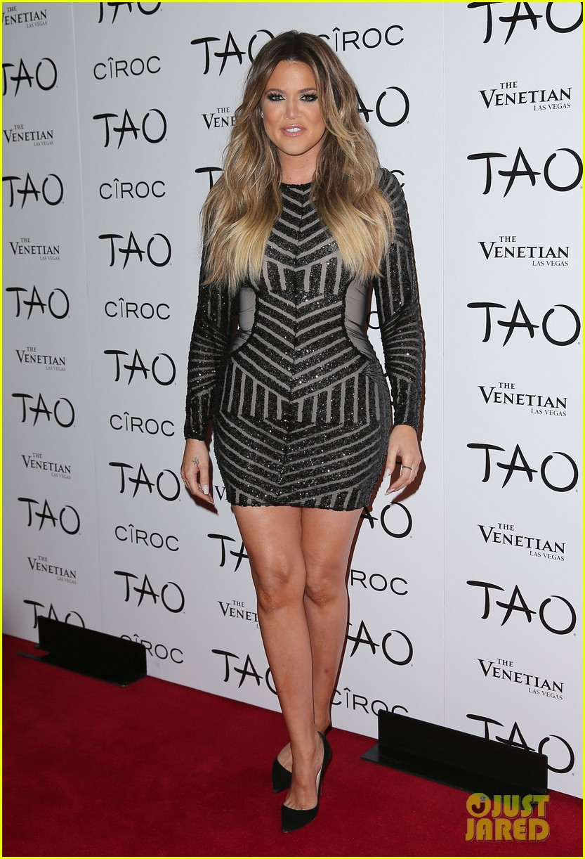 khloe kardashian french montana first red carpet 033149836