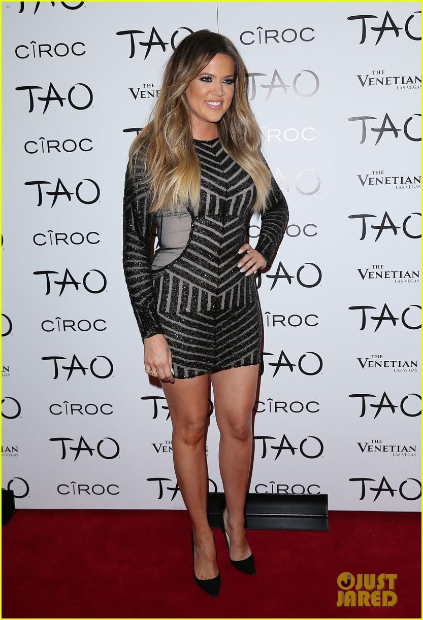 Khloe Kardashian Boyfriend French Montana Make First Red Carpet Earance