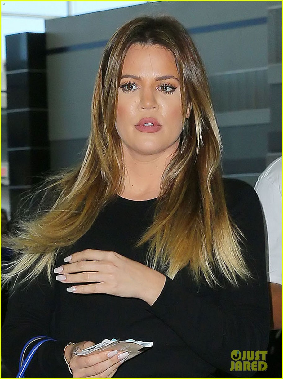 khloe kardashian works out with rob in new keepin up clip 013149346