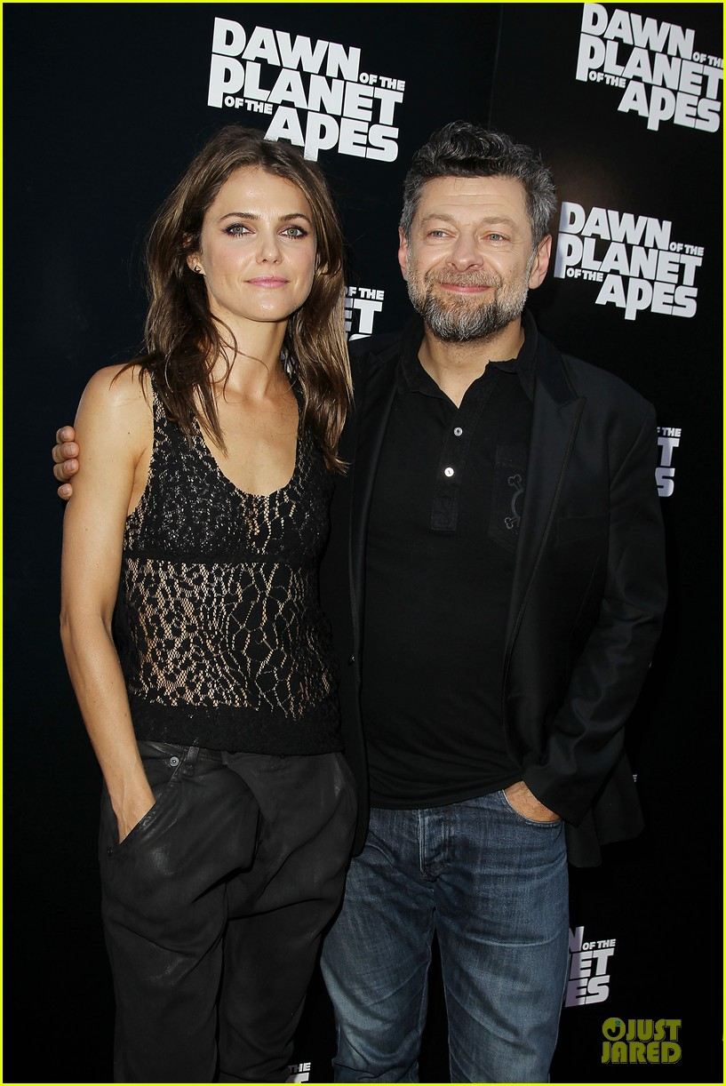 keri russell sheer at dawn of the planets of the apes premiere 103151973