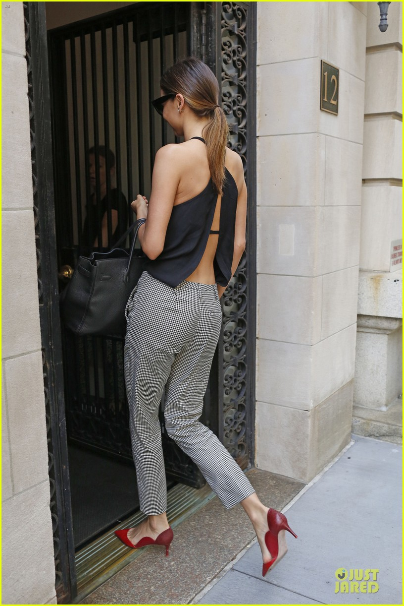 Miranda Kerr Dazzles Us In Swarovski Behind The Scenes Clip Watch Now