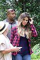 khloe kardashian changes it up for kourtney takes hamptons 04