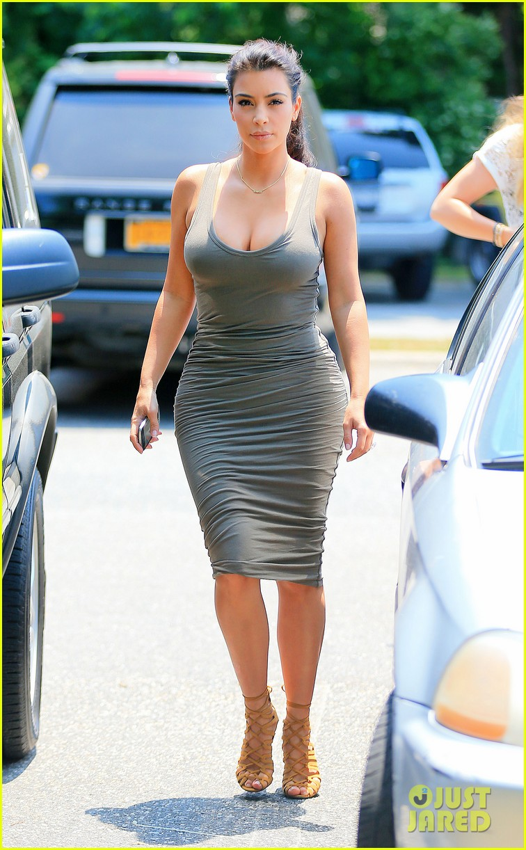 kim kardashian reveals her favorite thing about north west 013148419