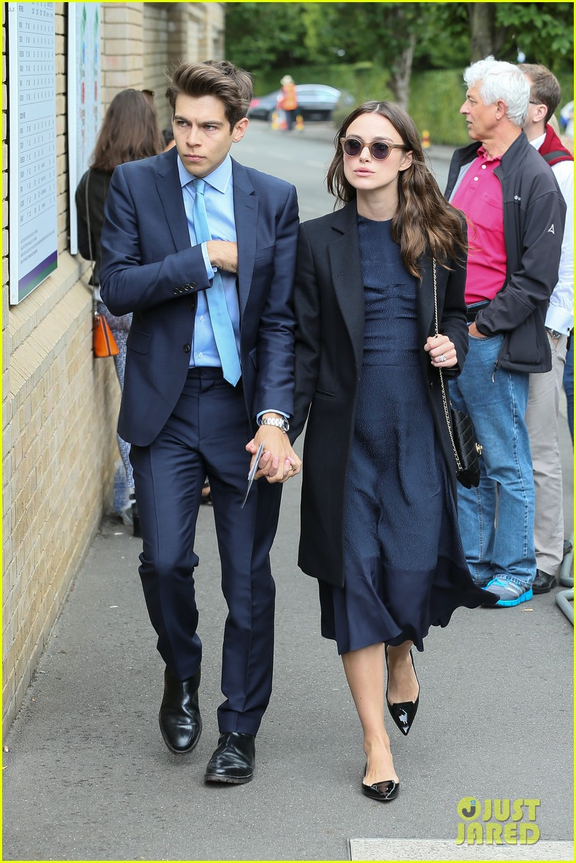 keira knightley husband james righton wimbledon 053149930