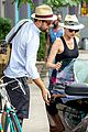 diane krugers boyfriend joshua jackson is very chivalrous on her birthday 01