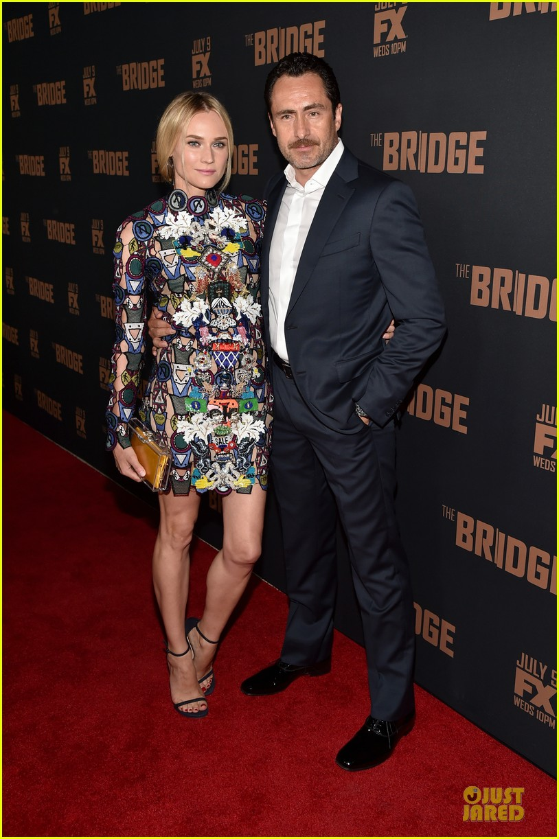 diane kruger brings colorful fashion sense to bridge premiere 013151517