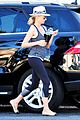 diane kruger keeps the suns rays out of her face with a cute hat 08