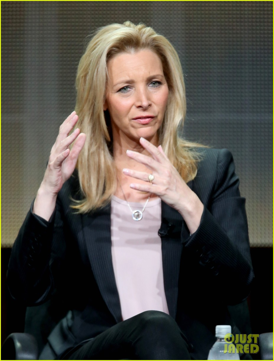 lisa kudrow previews comeback season 2 07