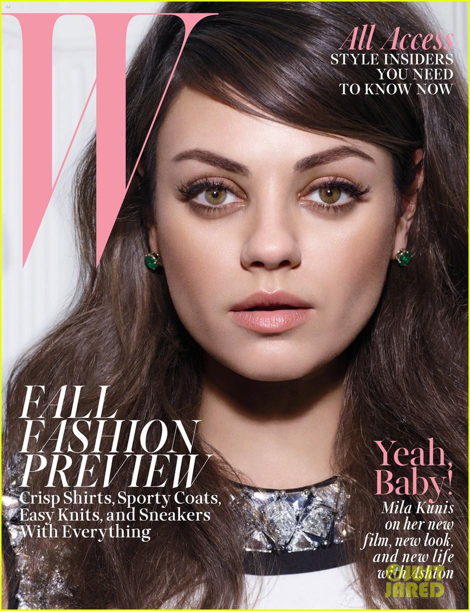 mila kunis w magazine august 2014 02