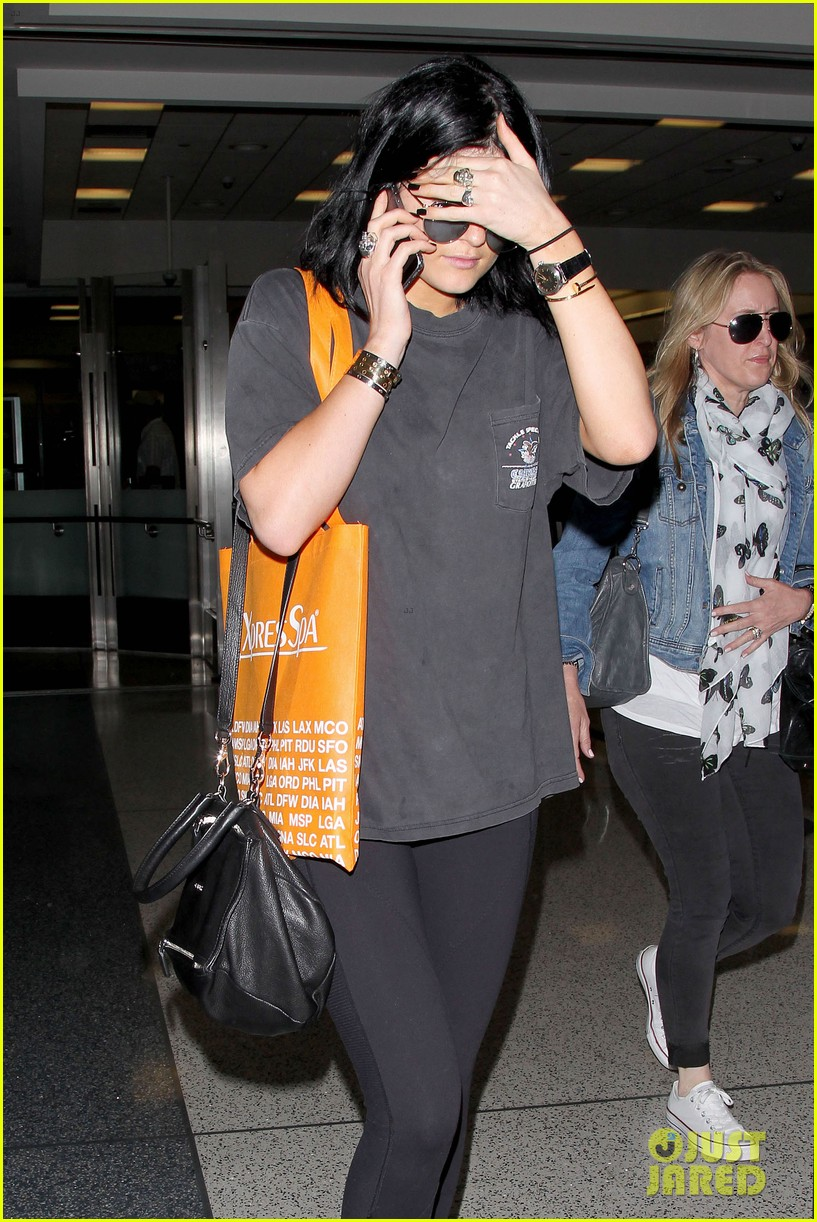 kylie jenner my friends are the best 113148046
