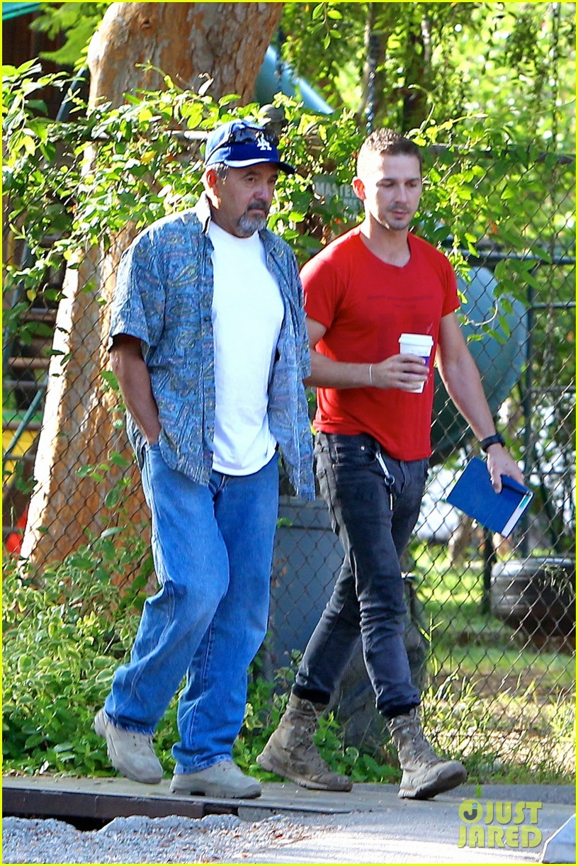 shia labeouf life examined by mel gibson 03