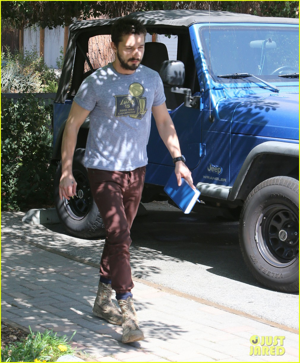 shia labeouf fourth of july working on himself 063149530