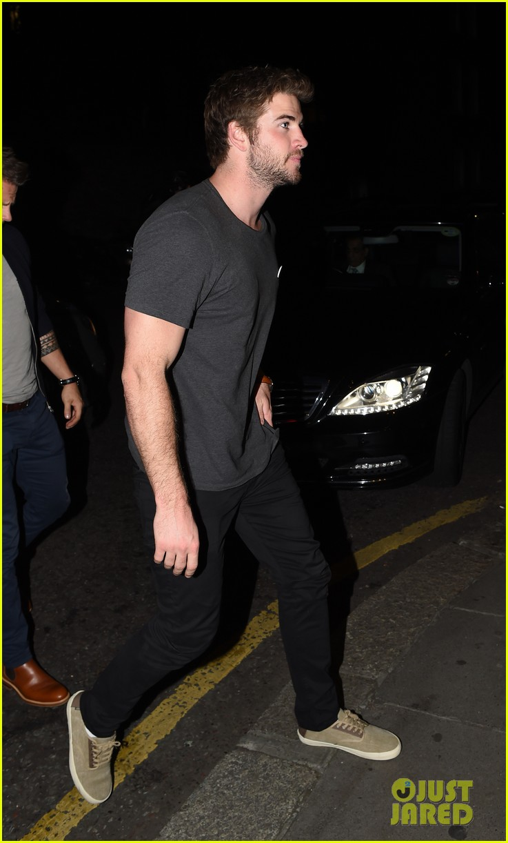 liam hemsworth by way of helena casting woody harrelson 033148271
