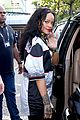 adriana lima rihanna snap a selfie at world cup 2014 19